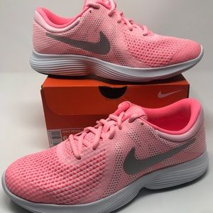 562ebdc4b239 Nike Shoes - 🆕 Nike Revolution 4 Women s - Arctic Punch Silver